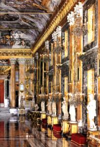 Musei Una Galleria nel cuore di Roma Galleria Colonna