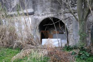A22 Roma Acquedotti Felice Parco giaciglio DSC_3413