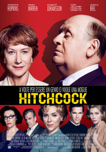 Cinema Hitchcock locandina