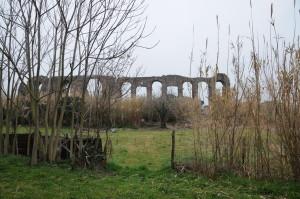Cultura al tempo della crisi Roma Acquedotti Felice Parco DSC_3476