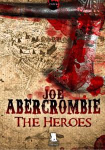 Libri The heroes2