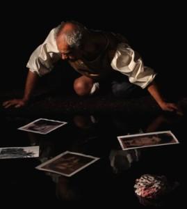 Mostre Sala 1 Raccolta di Racconti Assaf_'NARCISO',2010_videostill_02_HIGH