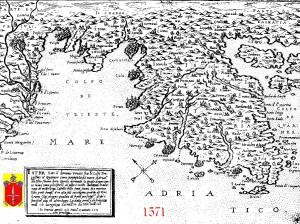 Mediterraneo Histria antiqua Histria2