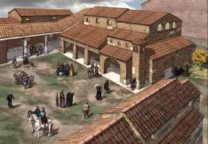 Abbazia e Basilica di san Paolo fuori le Mura