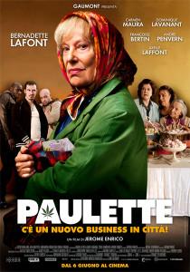 Cinema La risposta francese a Grace locandina 1