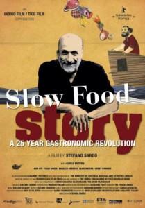 Cinema Slow Food Story