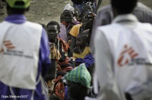 OlO MSF Rapporto Crisi Dimenticate 2013