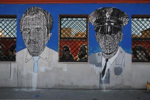 01 Roma Ostiense Un Futuro dietro ad un Muro Graffiti DSC_3793 web