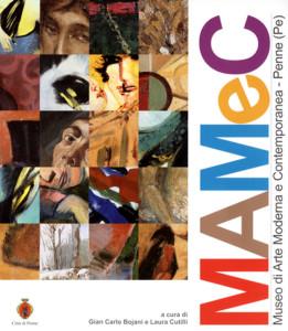 05 Musei Penne - Museo Arte M Copertina catalogo