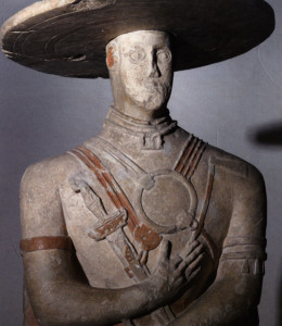 05 Museo Archeologico di Chieti Guerriero