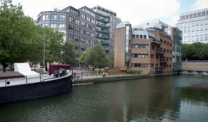 02 PE I grattacieli davanti Greenwich 6 Londra Canary Wharf Docklands 7 cor