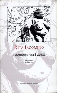 04 Libri Poesia Le visioni della poesia Rita Iacomino Poemetto tra i denti web