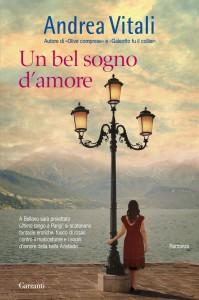 04 Libri Un bel sogno d'amore cover