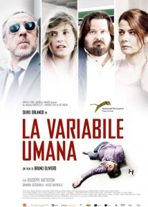 06 Cinema LA VARIABILE UMANA la-variabile-umana_cover