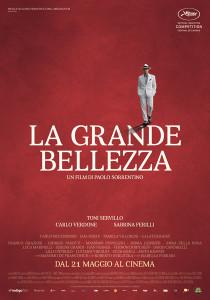 06 Cinema La grande bellezza locandina