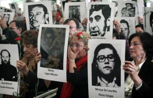 40esimo anniversario colpo di stato in Cile