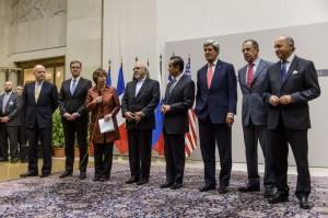 02 OlO Europa Davanti al nucleare iraniano raggiunto primo accordo