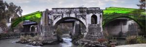 06 Mostre Ana Rewakowicz Ponte rotto 1