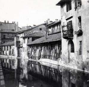 06 Mostre Milano Tra le due guerre 05_Chierichetti