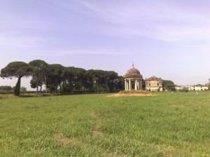 01 Italia Beni Culturali Reggia di Carditello Il recupero di una villa borbonica Parco1