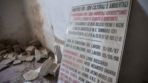 01 Italia Beni Culturali Reggia di Carditello Il recupero di una villa borbonica da fanpage carditello-lavori-restauro