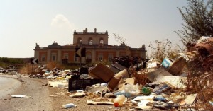 01 Italia Beni Culturali Reggia di Carditello Il recupero di una villa borbonica reggia-carditello