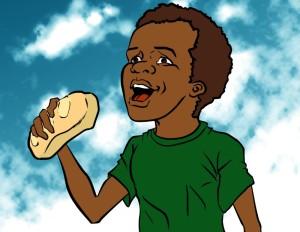 03 AdN Cibo Carestia Bits of Future Food For All progetto