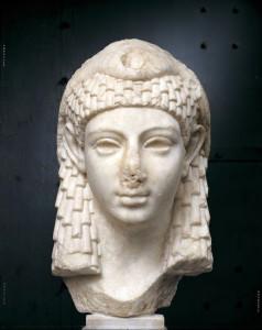 Mostre Cleopatra