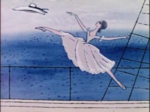 04 Racconti Ballerina on the boat, LevAtamanov 1969 17 minuti