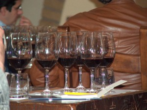 01 IL FALERNO Il  vino imperiale della Campania Felix degustazione del vino Falerno