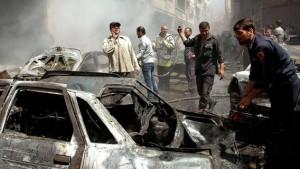 Siria, raid aereo contro una scuola
