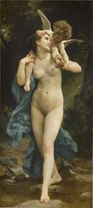 06 Mostre Capolavori Museo d'Orsay Bouguereau_La giovin#13E6BD