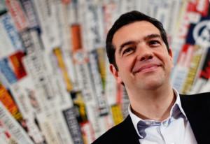 Ue Elezioni L'Altra Europa con Tsipras