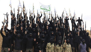 Brutal infighting persists among Syria insurgents