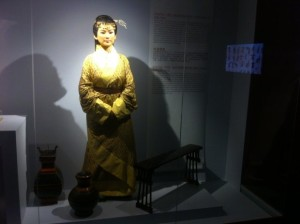 Mostre Tombe cinesi foto-1-1