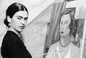 06 Mostre Roma Scuderie del Quirinale Frida Kahlo frida