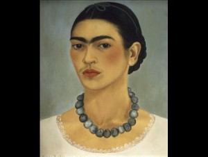 06 Mostre Roma Scuderie del Quirinale Frida Kahlo fridascude