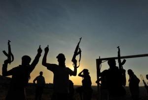02 OlO I buchi neri per un islamismo Iraq Siria e il Califfato jihadisti_siria