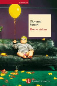 04 DemosKratia Homo videns Giovanni Sartori