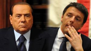 Riforma elettorale: Renzi tenta l?intesa con Berlusconi
