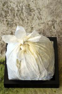 06 Mostre Roma Palazzo Brancaccio Nobushige Akiyama Il peso della leggerezza sculture in carta kozo 12 web