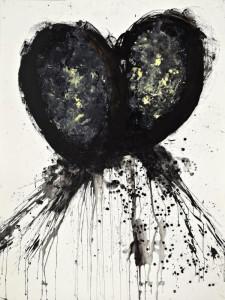 06 Mostre Fondazione Mudima Simona Caramelli Untitled_2014_acrilico su carta_cm 190x140 (2)_0
