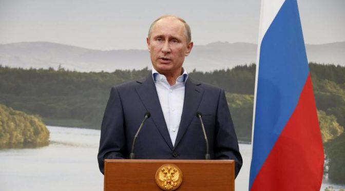 L'Europa e la russomania