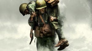 La battaglia di Hacksaw Ridge coverlg_home