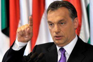 Migrazione Orban sfida la Ue per una nuova accoglienza Viktor-Orban