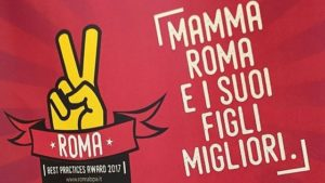 GL Roma e Anglofonia del Best Practices Award