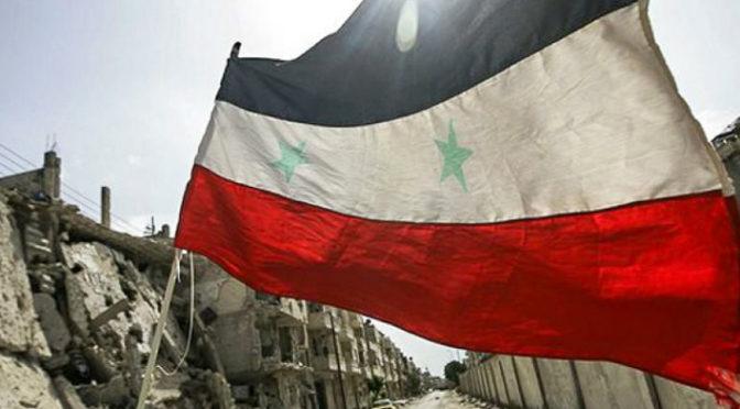 Siria: Sette Anni di cinismo
