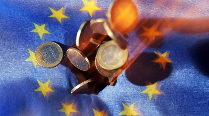 Europa: Il futuro delle diseguaglianze