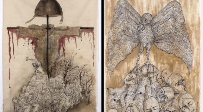 Zehra Doğan: La Libertà dell'Arte