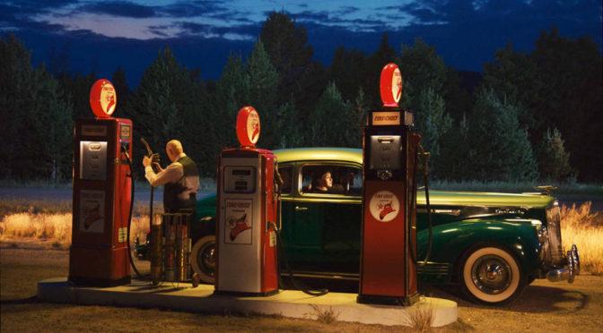 Edward Hopper: Narrare su tela